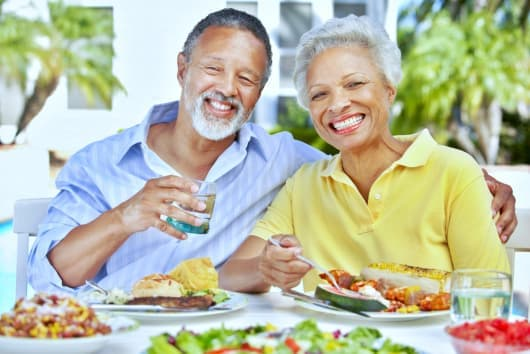 Quick and Easy Meal Recipes for Seniors
