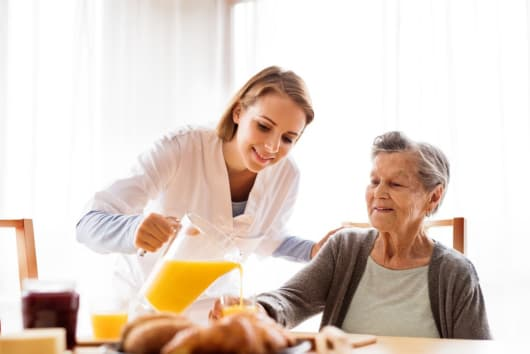 Healthy and Refreshing Drinks for Seniors