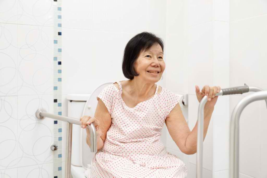 How to Make Your Home Safer for Seniors with Low Vision